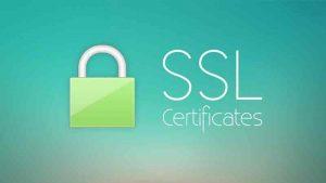 WEBJACK - Certificado SSL