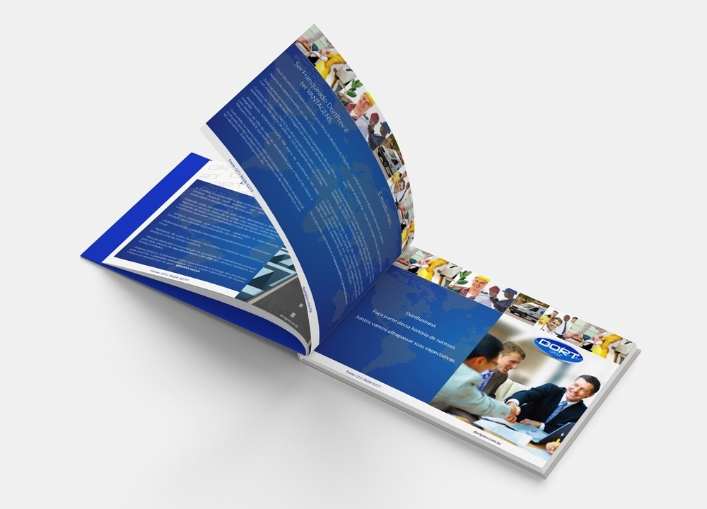 Manual da Franquia - DortPrev, Medicina Ocupacional para sua empresa.