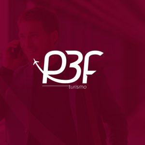 P3F - Agencia de Turismo com os melhores destinos.