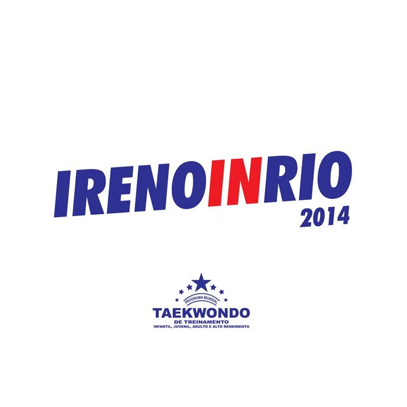 Site - Seminário Técnico Ireno in Rio