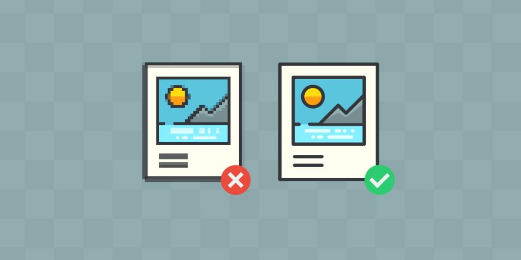 SEO para Sites Responsivo - otimização de imagens